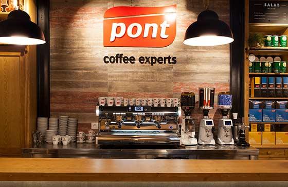 COFFEE LAB STORE