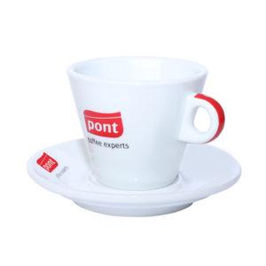 Tassa cafè amb llet
